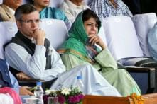 How J&K Assembly Dissolution Drama Unfolded On An Unexpected Territory — Twitter