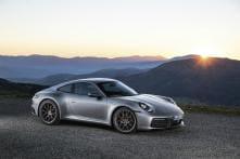 New Porsche 911 Unveiled Ahead of Los Angeles Auto Show