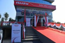Isuzu Motors India Inaugurates New Service Facility in Visakhapatnam