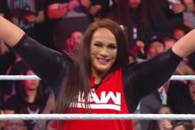 WWE Survivor Series 2018: Nia Jax Pins Asuka as Raw Wins Women's Elimination Match