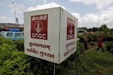 ONGC Share Price Live: ONGC Shares Fall by 4.01% as Nirmala Sitharaman Presents Union Budget 2019