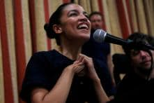 Ocasio-Cortez, Democrat Rock Star, Makes History as Youngest Woman Elected to US Congress