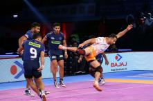 Puneri Paltan Register Comeback Win Over Haryana Steelers