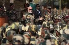 This Year, PM Modi Will Spend Diwali With Army Jawans, Share Photos of Event