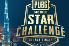 The PUBG Mobile Challenge is Heading For The Finals in Dubai