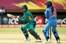Pakistan Docked 10 Runs Against India for Running on the Pitch
