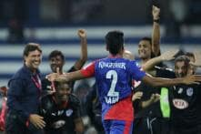 ISL: Late Rahul Bheke Winner Sees Bengaluru FC Beat FC Pune City