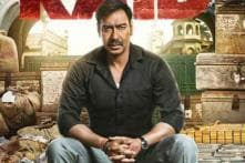 Ajay Devgn's Raid Wins in China. Will it Help Other Indian Films?