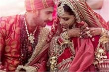 Deepika Padukone-Ranveer Singh Wedding: Bollywood Celebs Pour in Wishes for the Newlyweds