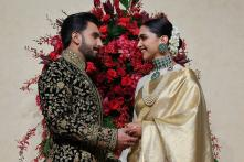 'Ranveer is Not Afraid to Cry. That's What Got Me,' Says Deepika Padukone