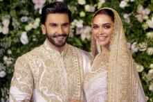 Here is How Ranveer Singh and Deepika Padukone Planned Their Multiple Wedding Receptions