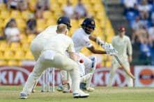Sri Lanka Handed Five-run Penalty After Roshen Silva Found Deliberately Failing to Ground Bat