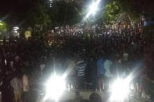Protests Rock SRM After Staff Masturbates at Girl Student, Hostel Warden Asks Her to Change Clothes