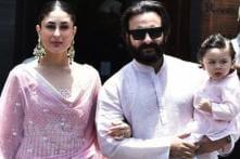 Kareena Kapoor Doesn't Shop for Me, Reveals Saif Ali Khan