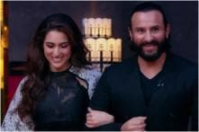 Saif Ali Khan to Share Screen Space with Sara Ali Khan in Love Aaj Kal Sequel? Here's His Response