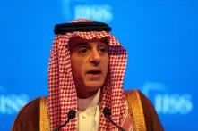 Saudi Foreign Minister Defends Crown Prince, Says CIA's Claims on Khashoggi Murder is False
