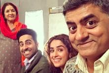 Badhaai Ho Gets Closer to Rs 100 Crore Mark, Ayushmann Khurrana, Others Celebrate