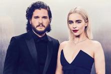 Game Of Thrones 8: First Look Shows Jon Snow, Daenerys Targaryan Battle Ready