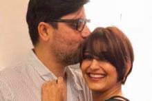 On Their Wedding Anniversary, Sonali Bendre Writes Heartfelt Post for Husband Goldie Behl
