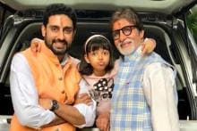 Check Out Amitabh, Abhishek Bachchan's Heartwarming Wishes for Aaradhya on Her Birthday