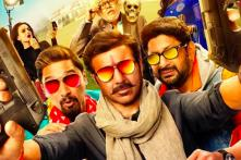 Bhaiaji Superhit: Sunny Deol Needs to Reinvent Himself Now More Than Ever
