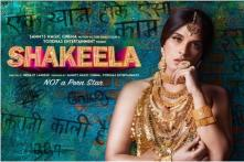 Shakeela First Look: Richa Chadha is Completely Covered in Gold