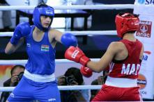 Indian Women Boxers Make Presence Felt at World Championship