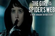 The Girl in the Spider's Web Movie Review: An Underwhelming Sequel