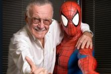 Stan Lee (1922-2018): Captain America, Hulk and Other Marvel Heroes Pay Tribute