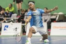 Russian Open: Top seed Subhankar Dey Crashes Out, Siril Verma Through to Quarters
