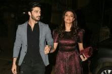 Read Rohman Shawl's Romantic Instagram Post for Girlfriend Sushmita Sen on Her Birthday