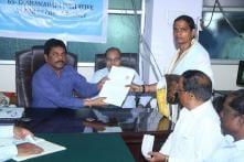 Transgender Woman Files Nomination on Bahujan Left Front's Ticket in Hyderabad