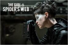 The Girl in the Spider's Web Movie Review: A Ruined Legacy