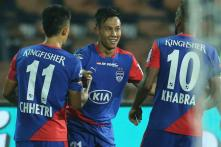 Mumbai City FC Hold Bengaluru FC to 1-1 Draw