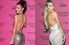 Models Glam Up Victoria's Secret Fashion Show 2018 After Party