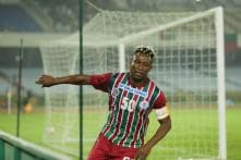 I-League: Brilliant David Earns Point for Aizawl Against Mohun Bagan