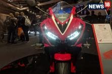 Honda CBR650R First Look at EICMA, India Launch in Early 2019