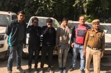 Gang Of Auto-Lifters Busted In Delhi, Vehicles Worth More Than 1 Crore Recovered