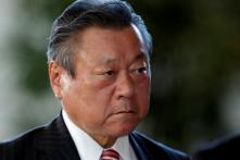 Japan's Head of Cybersecurity Says He Has Never Used a Computer