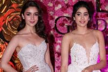 Lux Golden Rose Award: Kareena-Alia's Chic Gowns to Shah Rukh-Varun's Charm