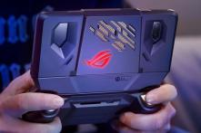 Asus ROG Gaming Phone Launched For Rs 69,999; Does This Give You an Advantage on The PUBG Scoreboards?