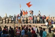 As Politics of Hindutva Gains Momentum, BJP Eyes Perfect Blend of Mandir and Vikas Ahead of 2019