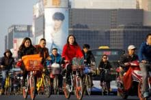 Beijing Witnesses Population Fall for First Time in 20 Years