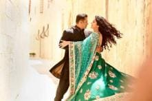 Shooting of Salman Khan and Katrina Kaif's Song O O Jaane Jaana Postponed. Here's Why