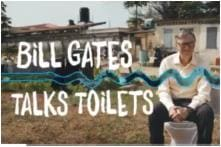 'There are Few Things I Love Talking About More Than Toilets': Bill Gates' New Video is Winning the Internet