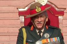 Become Secular State for Better Ties with India, Army Chief Bipin Rawat Tells Pakistan