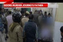 Man Killed By Goons in Kushinagar