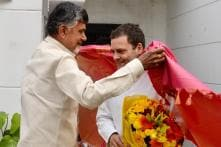 Will Contest at Least 90 Seats in Telangana, Says Congress After Seat-sharing Deal