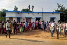 Bastar Votes Amid Fear that Leadership Change in CPI Maoist Could Mean More Violence