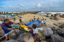 Cyclone Pabuk: Tourists and Fishermen Warned in Andamans, Odisha Puts Seven Districts on Alert